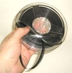 Оцифровка 8 мм кинопленки и видеокассет форматов VHS Video8 miniDV.